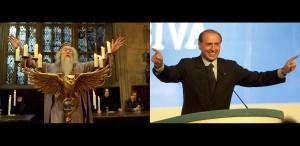 Fondato l'Esercito della Libertà a sostegno di Silvio Berlusconi