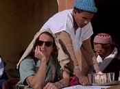 Ciak, parte! Marrakech express
