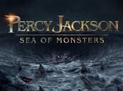 Logan Lorman protagonista nuovissimo trailer Percy Jackson: Mare Mostri