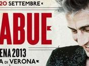 Ligabue annuncia uscita nuovo album quattro date all' Arena Verona