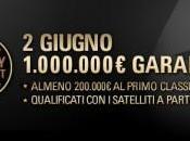 PokerStars torna Sunday Million