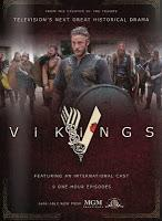 One Road to Asa Bay: Vikings (2013) - stagione uno