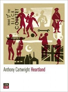 Heartland – Anthony Cartwright