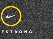 Nike, Stop linea abbigliamento Livestrong