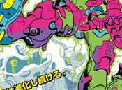 Tokyo Game Show 2013 Ecco manifesto Notizia