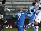 tutta Finale d'andata Playoff Lorenzo Nicolao)