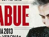 Concerti, torna live all'Arena Verona concerti settembre. Nuovo disco inediti esce novembre