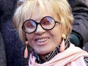 L'omaggio della Franca Rame, scomparsa ieri anni