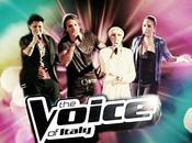"""gran finale """"The Voice Italy"""" questa sera diretta"""