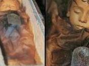Rosalia Lombardo: mummia bella mondo