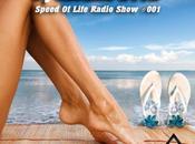 Speed Life Radio Show: viaggio intenso nell'Universo EDM!