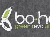 BOHO GREEN REVOLUTION Fondotinta polvere libera