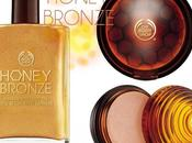 Body Shop, Honey Bronze Preview