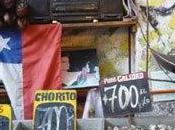 come parlano cileni?