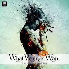 What Women (don't) Want
