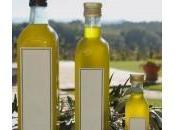 Etichette olio d'oliva Nuova regolamentazione
