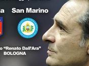 Nazionale: amichevole Italia-San Marino diretta RTV