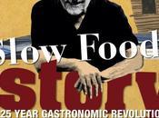 """Slow Food Story"", rivoluzione lenta film"
