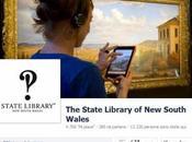 Autorevolezza rete: Australia, Biblioteca Stato assume Esperto Wikipedia