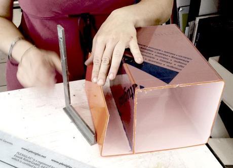 Lampade comodino design shop online paperblog for Lampade online design