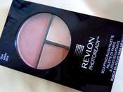 Review: REVLON Photoready Sculpting Blush Palette (NO, Grazie!)