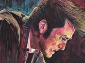 quadri dedicati agli ultimi Dottori Doctor
