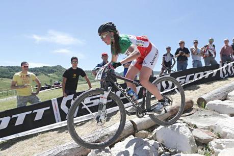 Agli Internazionali d'Italia di Lugagnano vittoria per Lechner e Fontana