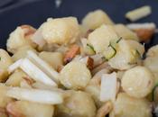 Gnocchi asparagi 27/52