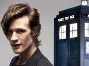 Matt Smith lascia Doctor Who, sarà Dottore?