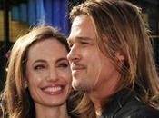 Brad Pitt, Angelina Jolie tutti ospiti della premiere World Ecco foto Londra