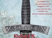"""Recensione: """"Esclusi"""" Richard Morgan"""