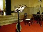 Rosso profondo Villa Mosconi Bertani