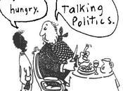 Blog, blogger politica