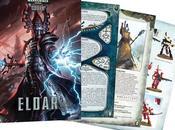 Cavalieri Dado: prime impressioni sugli Eldar
