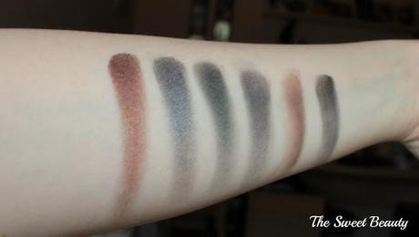 Sleek Makeup -