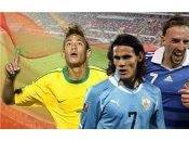Dopo Liga anche Uruguay Francia Brasile diretta sulle locali