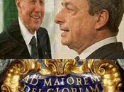 Gesuitici Draghi Ciampi: veri artefici della distruzione dell'Italia