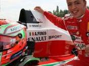 Esordio positivo Antonio Fuoco nella Eurocup Formula Renault
