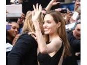 Angelina Jolie, primo carpet dopo l'operazione: ecco foto