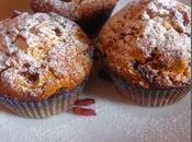 Muffin bacche goji