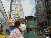 "SARS: ""allarme"" Sindrome Acuta Respiratoria Severa Coronavirus"