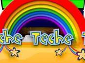 TecheTecheTè, repertorio della Vista Rivista TecheShake