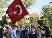 """Turchia: bonino """"l'uso sproporzionato della forza inaccettabile"""""""