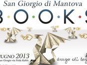 Giorgio Mantova Books: giugno 2013