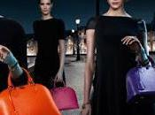 Chic bridge: nuova campagna firmata Louis Vuitton