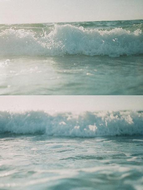 Хочу на море.