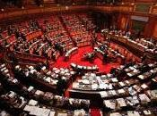 ricatto sulla Riforma Costituzionale