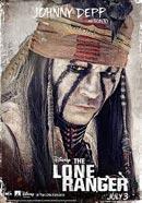 The Loner Ranger