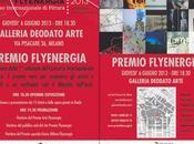 Premio Arte FlyEnergia 2013 vincerà Artisti arrivati finale?