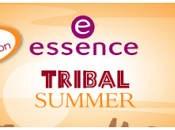 "Novità Essence: trend edition ""Tribal Summer"""